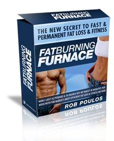fat burning furance review